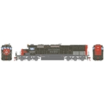 Athearn 72064 HO SD40T-2 Southern Pacific/1990's #8299