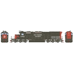 Athearn 72068 HO SD40T-2 Southern Pacific #8490