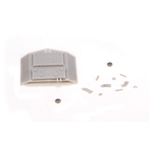 ATHG68899 Athearn Inc SD70ACe Cab Roof Set,UP/NS PTC Antenna Array
