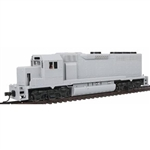 ATL10000133 Atlas Model Railroad Co. HO GP40 Gld w/Dcr LN Undec 150-10000133