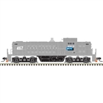 Atlas 40004085 N Alco RS1 Standard DC Classic Long Island 467 Early 1950s Gray Blue