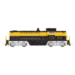 Atlas 40004092 N Alco RS1 Standard DC Classic New York Susquehanna & Western 238 Black Yellow