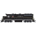Atlas 10003250 HO EMD GP40 Low Nose LokSound and DCC Gold Georgia Railroad 752