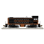 Atlas 40005022 N Alco S4 LokSound and DCC Master Gold Southern Pacific 1474