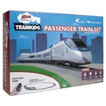 Atlas 15000000 HO Trainkids Passanger Trainset