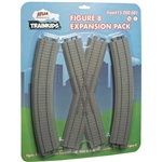 Atlas 15000001 HO Trainkids Figure 8 Expandion Pack