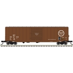 "Atlas 20005130 HO Trainman 50' 6"" Box Missouri Pacific #366720"