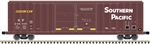 Atlas 20006303 HO FMC 5503 52' Double-Door Boxcar Master Southern Pacific 246116