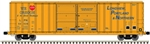 Atlas 20006309 HO FMC 5503 52' Double-Door Boxcar Master Longview Portland & Northern 52024
