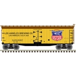 Atlas 3001568 O 40' Wood Reefer 3Rl Eastside
