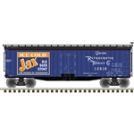 Atlas 3001569 O 40' Wood Reefer 3Rl Jax