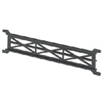Atlas 2542 N Straight Bridge Girders Kit