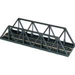 ATL2546 Atlas Model Railroad Co. N Warren Truss Bridge 150-2546