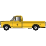 Atlas 30000129 HO F-100 Pickup B&M 150-30000129