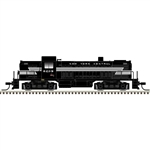 Atlas 40004633 N Alco RS2 DCC New York Central 8209 Lightning Stripe