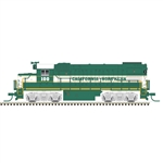 Atlas 40004980 N EMD GP15-1 Standard DC California Northern 100