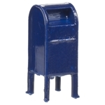 Atlas 4002060 HO 3D Access Mail Box