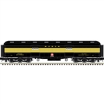 Atlas 50005086 N Trainman 60' Baggage Car MONON #103