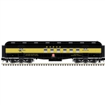 Atlas 50005092 N Trainman 60' RPO Car MONON #14