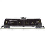 Atlas 50005828 N TrinityRail 31,000-Gallon Crude Oil Tank Car Master Ferromex 412003