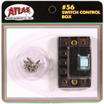 Atlas 56 Switch Control Box 150-56 ATL56