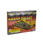 Atlas 589 HO Grand Valley Track Pack For Woodland Scenics Grand Valley Layout #785-1483 150-589
