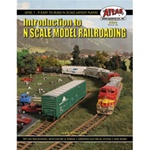 Atlas 6 N Introduction to N Scale Model Railroading Level 1