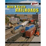 Atlas 7 N Nine N Scale Railroads