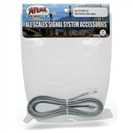 Atlas 70000053 Signal Extension Cable All Scales Signal System Medium 60""