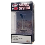 Atlas 70000076 HO Single-Head Type G Signal All Scales Signal System