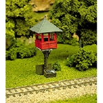 "Atlas 701 HO Elevated Gate Tower Kit 1-1/4 x 2"" 3.1 x 5cm 150-701"