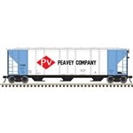 Atlas 3001374 O PS-4427 Covered Hopper 3Rl Peavey Company