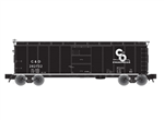 Atlas 3001917 O 1923 ARA X-29 40' Steel Boxcar 3-Rail Master Chesapeake & Ohio Progress Logo 151-3001917