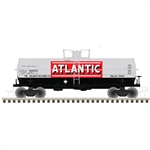 Atlas 3005520 O 11K Gallon Tank 3Rl Atlantic Refining