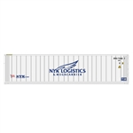 Atlas 3006353 O 40' Reefer Container Assembled NYK Line