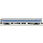 Atlas 3007024 O Comet II Commuter Cab Car 3-Rail Metro-North 6125 151-3007024