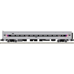 Atlas 3007026 O Comet II Commuter Cab Car 3-Rail NJ Transit 5152 151-3007026