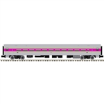 Atlas 3007027A O Comet II Commuter Coach 2-Pack 3-Rail Massachusetts Bay Transit Authority MBTA 207 211 151-3007027A