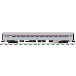 Atlas 3007033A O Horizon Coach 2-Pack 3-Rail Amtrak 54019 54036 Phase III 151-3007033A