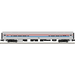 Atlas 3007034 O Horizon Food Service 3-Rail Amtrak 53504 Phase III 151-3007034