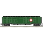 Atlas 3007718 O Troop Sleep 3 Rail Raiway Express Agency
