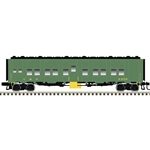 Atlas 3007721 O Troop Sleep 3 Rail C&O MOW