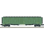 Atlas 3007722 O Troop Sleep 3 Rail C&O Express