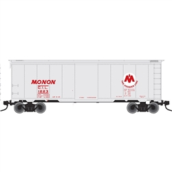 Atlas 3002839 O 1937 AAR 40' Single-Door Boxcar 2-Rail Master Monon