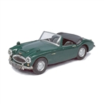 Atlas 3009934 1/43 Austin Healey