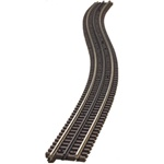 "Atlas 6056 O Nickle 40""Flex Track Wood Ties"