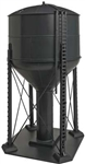 Atlas 6916 O Steel Water Tower Kit 151-6916 ATO6916