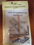 Alexander 305 HO Yard air connection 3/