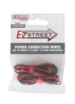 BAC00270 Bachmann Industries O E-Z Street Hook-Up Wires