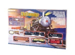 BAC00626 Bachmann Industries HO Chattanooga Train Set